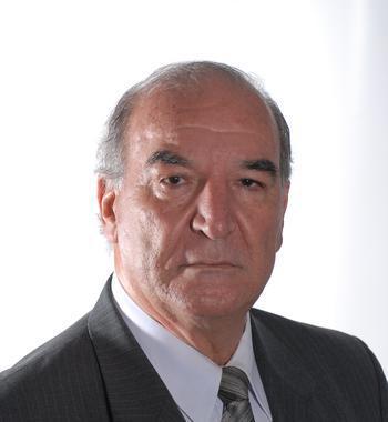 JOSÉ ROBERTO MARTINS SEGALLA